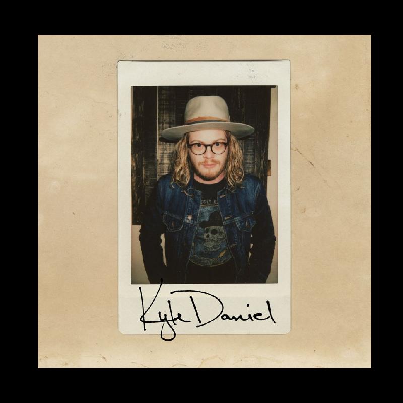 Kyle Daniel AUTOGRAPHED EP