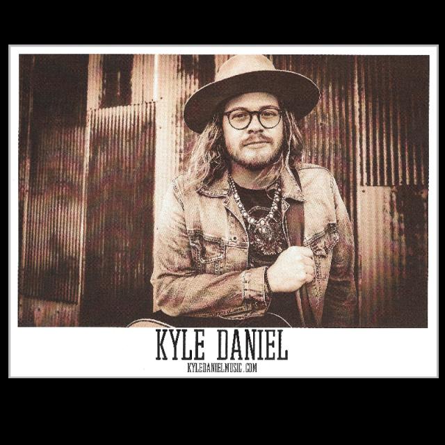 Kyle Daniel 8x10